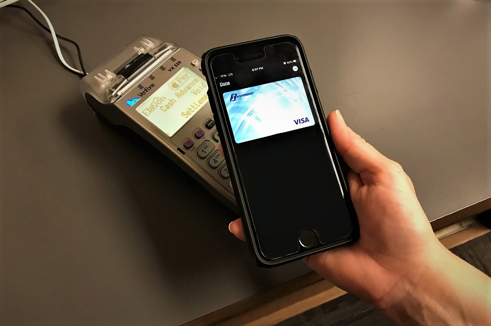 Mobile Payment 2 - Slideshow